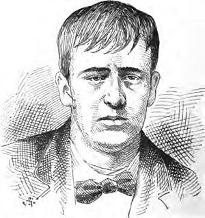 Johnny Walsh