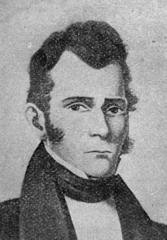 Indiana Rangers - John Tipton was a Major with the Indiana Rangers.