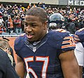 Jon Bostic bears 2014.jpg