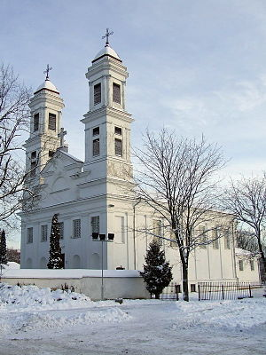 St.James church