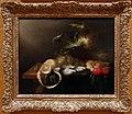 Joris van son (attr.), natura morta con frutta, fiandre 1650-60 ca.jpg