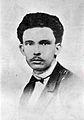 José Martí ampliación retrato de grupo junto a Fermín Valdés 1872.jpg