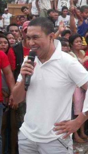 Jose Manalo - Manalo in 2012