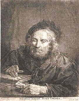 Giuseppe Nogari