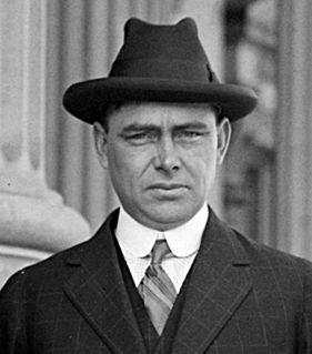 Joseph W. Martin Jr. American politician