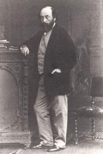 Joseph Jukes - Joseph Beete Jukes, ca. 1860