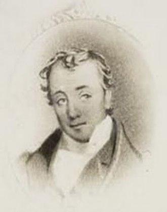 Division of Gellibrand - Joseph Gellibrand, the division's namesake