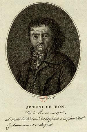 Joseph Le Bon - Joseph Le Bon