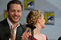 Josh Dallas & Jennifer Morrison (14961404042).jpg