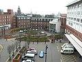Jubilee Wing, Leeds General Infirmary - geograph.org.uk - 148841.jpg