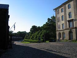 Suomenlinna Juhannus