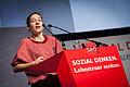 Julia Herr at SPÖ Bundesparteitag 2014 (15904788075).jpg