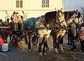 Julmarknad, Drottningholms slott, 10 december 2017c.jpg