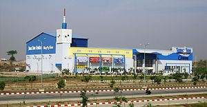 Junction Centre Naypyitaw