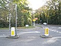 Junction of Ironbridge Crescent and the A27 - geograph.org.uk - 609526.jpg