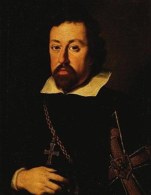 Maximilian III, Archduke of Austria