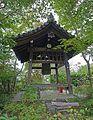 Jyoururiji Temple , 浄瑠璃寺 - panoramio (23).jpg