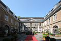 Köln Haus Wolkenburg Innenhof.JPG