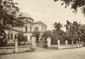 KITLV - 79901 - Kleingrothe, C.J. - Medan - Raffles Museum in Singapore - circa 1910.tif