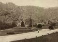KITLV - 80036 - Kleingrothe, C.J. - Medan - Botanical Gardens in Penang - circa 1910.tif