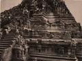 KITLV 155150 - Kassian Céphas - North side of the Shiva temple of Prambanan near Yogyakarta - 1889-1890.tif