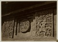 KITLV 28306 - Isidore van Kinsbergen - Relief with part of the Ramayana epic in front of Panataran, Kediri - 1867-02-1867-06.tif