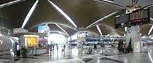 Sân bay quốc tế Kuala Lumpur