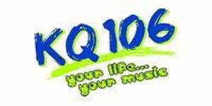 KQTZ - Image: KQ Logo