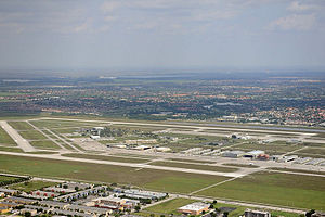 Miami Executive Airport - Kendall-Tamiami Airport.