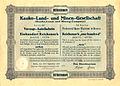 Kaoko share 1926.jpg