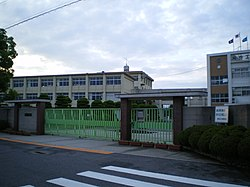 Kariya Technical High School.jpg