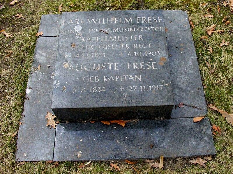 File:Karl Wilhelm Frese.JPG