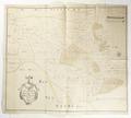 Karta över Hälsingland. Troligen från 1700-talet - Skoklosters slott - 98059.tif