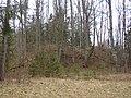 Kastrānes pilskalns, Suntažu pagasts, Ogres novads, Latvia - panoramio.jpg