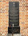 Katedra bydgoska - tablica ku czci księży zamordowanych w czasie IIwś.jpg