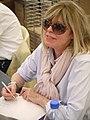 Katherine Pancol - Comédie du Livre 2010 - P1390441.jpg