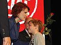 Katja Kipping Die Linke Wahlparty 2013 (DerHexer) 05.jpg