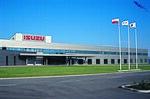 Katowicka Specjalna Strefa Ekonomiczna (Podstrefa Tyska) - Isuzu Motors Polska 2.jpg