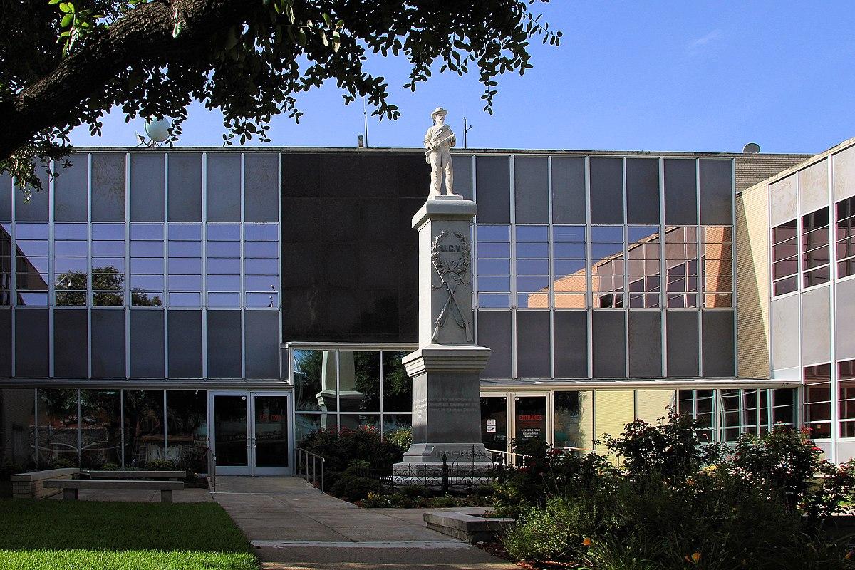 Kaufman County, Texas - Wikipedia