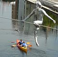 Kayaking in Bydgoszcz.JPG