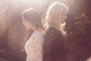 Karmina American pop/rock music duo