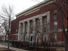 List of schools in Chicago Public Schools - Wikipedia