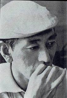 Kenji Misumi Japanese film director