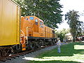 Kennecott Copper Company Locomotive 201 - 2.jpg