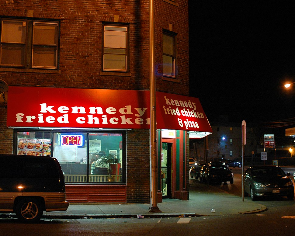Kennedy Fried Chicken East Lynn (cropped)
