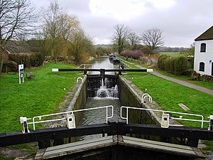 Wootton Top Lock - Wootton Top Lock