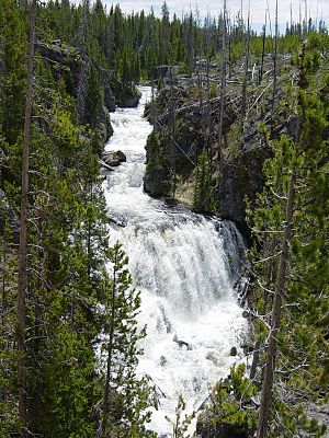 Kepler Cascades in Yellowstone.JPG
