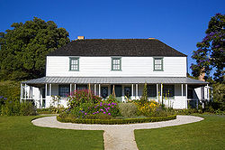 Kerikeri - Wikipedia, the free encyclopedia