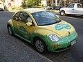 Kerrygold Butter's Volkswagen New Beetle.jpg