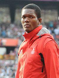 Keshorn Walcott - 2012 Olympics-2.jpg